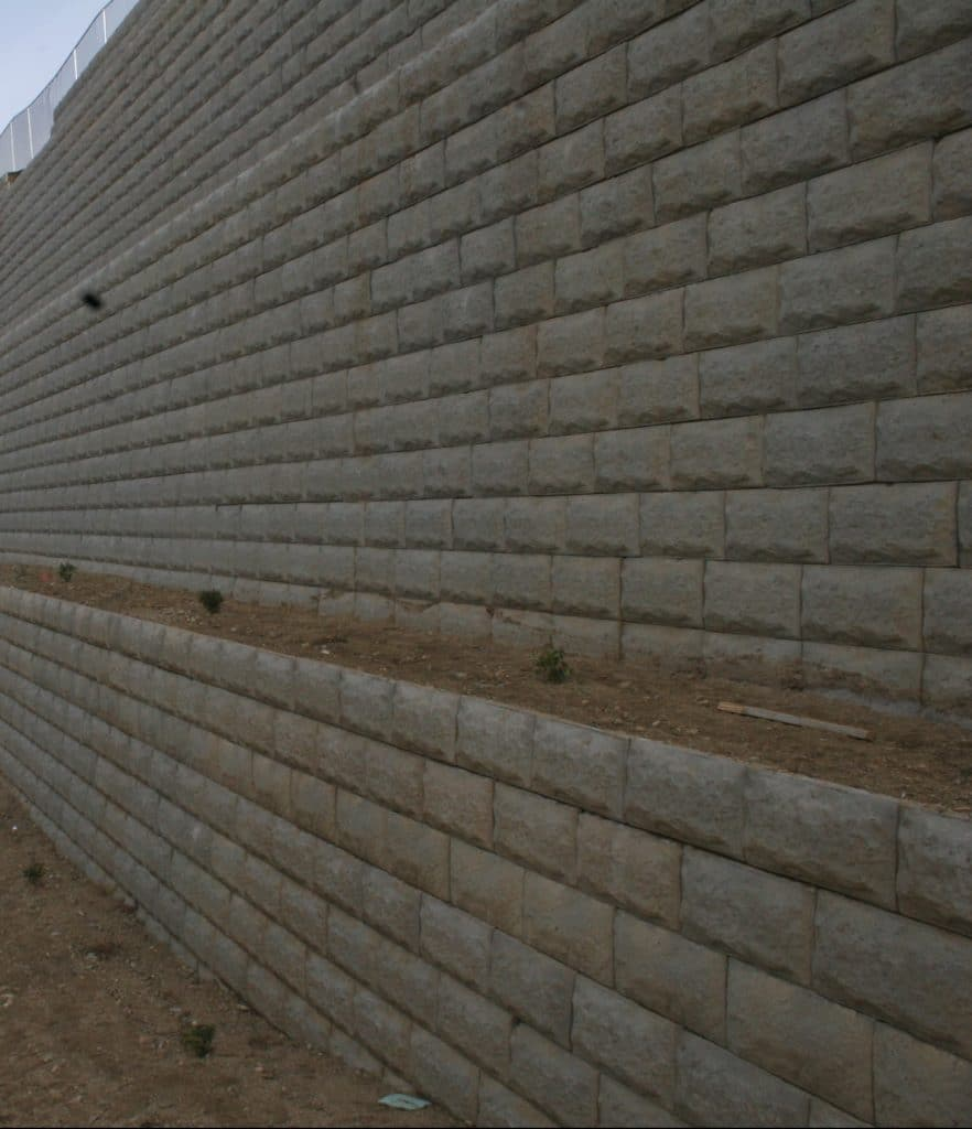Mechanically Stabilized Earth Walls: How Civil Site Improvements, Water Management, and Project Coordination Impact the Performance of Mechanically Stabilized Earth (MSE) Walls
