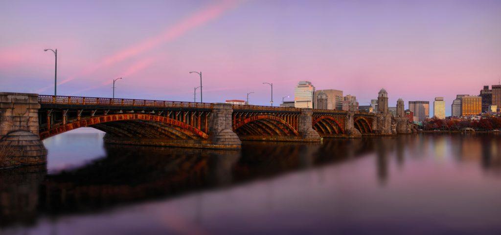 Historic Masonry Bridge Rehabilitation