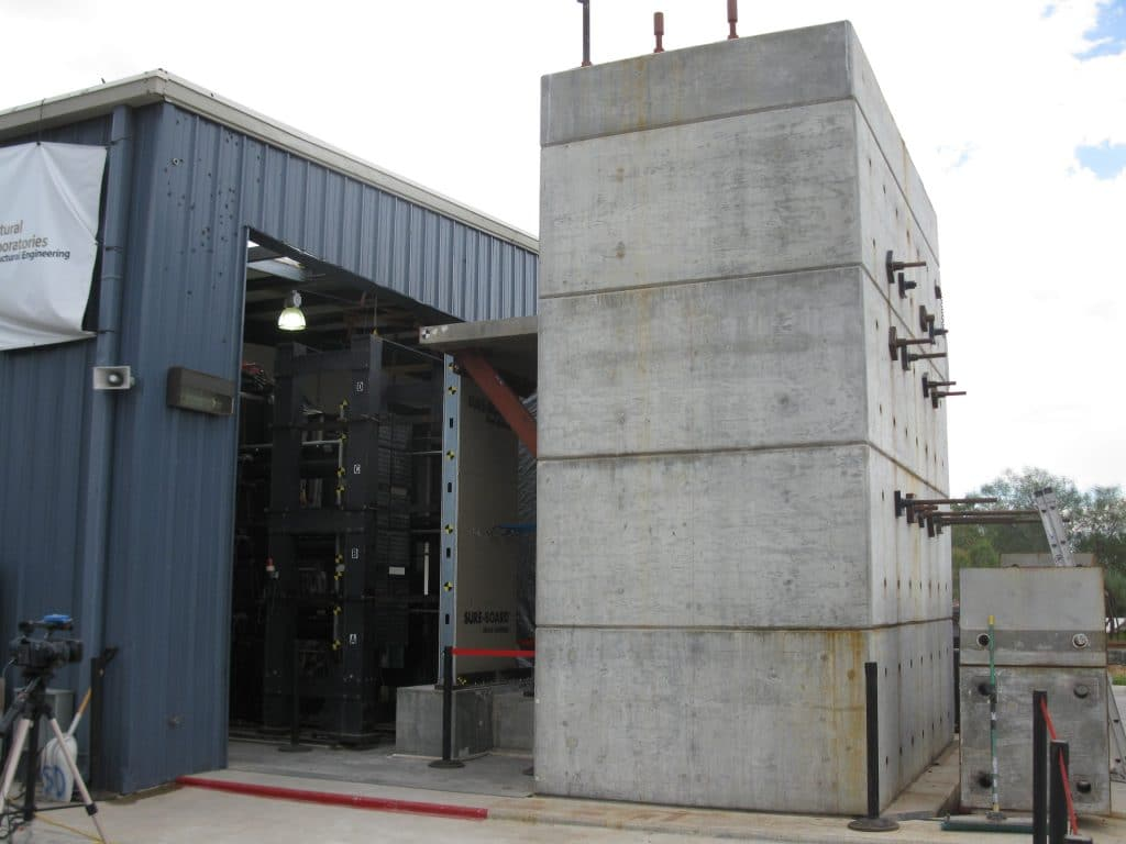 Innovative Steel Stud Walls for Blast Resistance: From Conceptual Design to Implementation