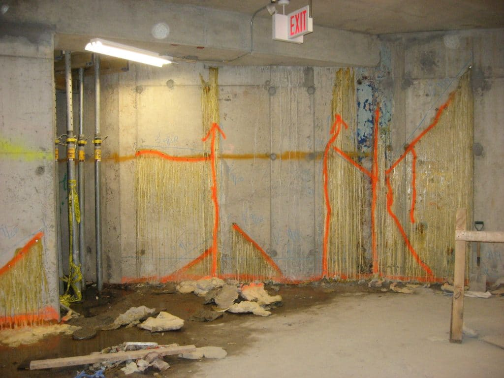 What Warranties Do (and Don't) Cover for Below-Grade Waterproofing Systems