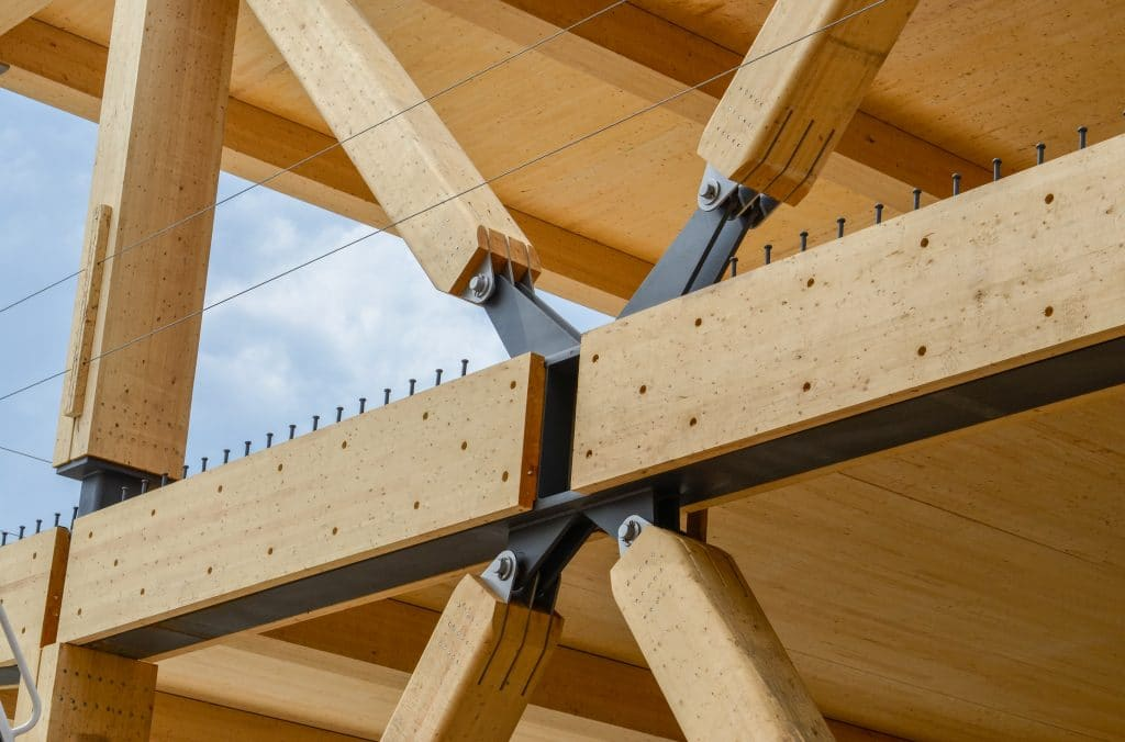 An Education in Mass Timber