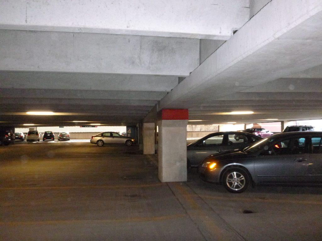 Recent Changes to New York Building Code Regarding Parking Garages