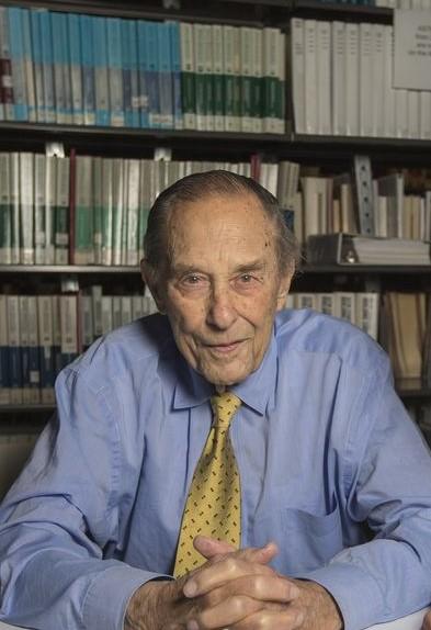 ASTM International Establishes Werner H. Gumpertz Award in Honor of SGH Co-Founder