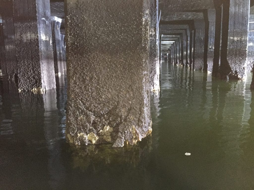 Performance Based Seismic Retrofit Solutions for Wharf Preservation