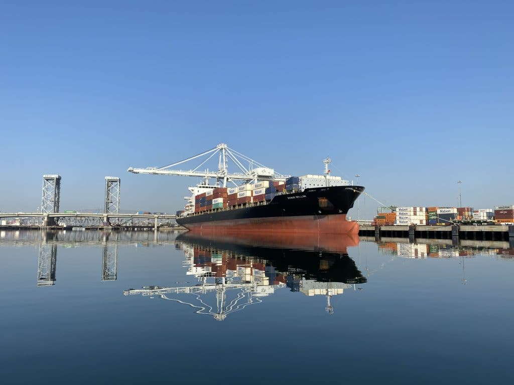 Analysis of Measured Marine Oil Terminal Berthing Velocities