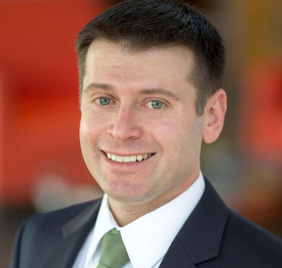 Alec Zimmer