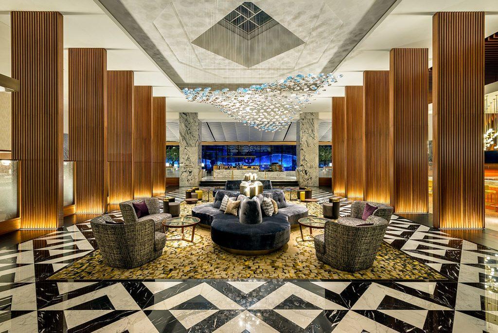 Ritz-Carlton Chicago Renovation Project Named a CBC Merit Award Finalist