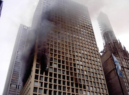 Common Smoke Control Approaches in High-rise Buildings