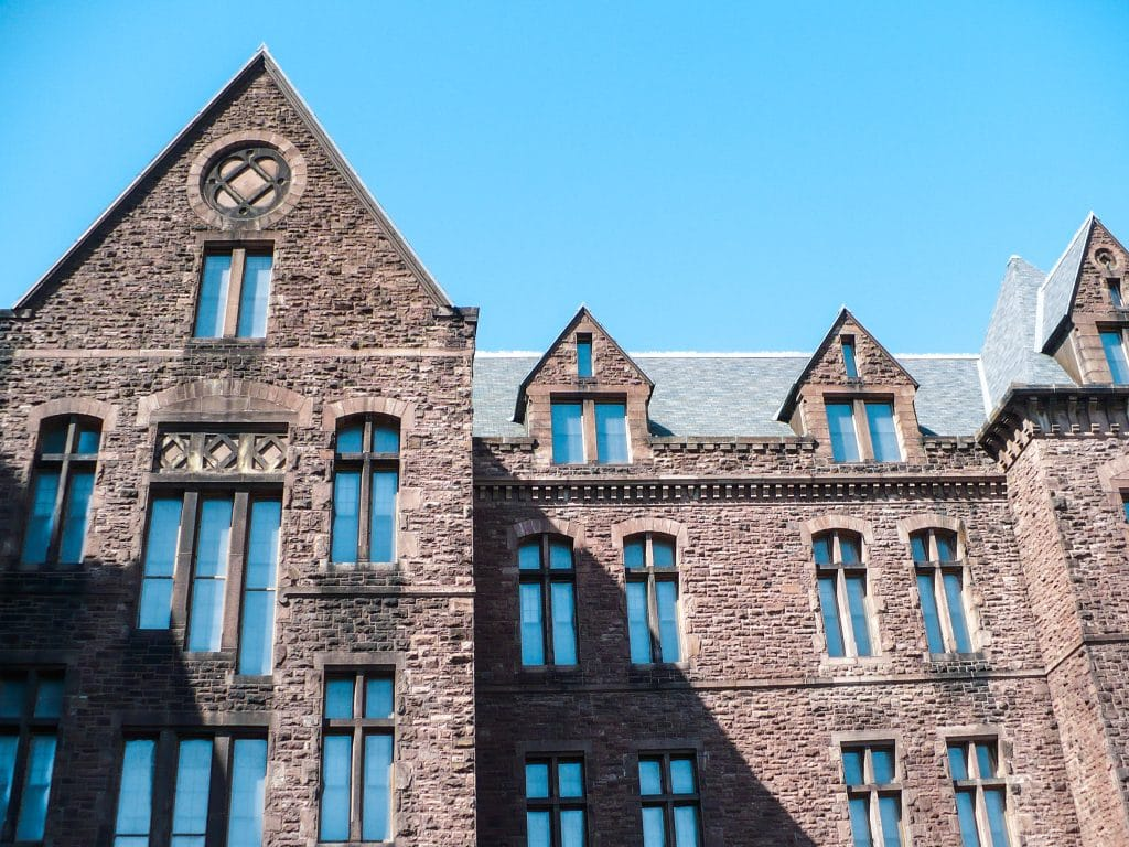 Historic Masonry Facade Repairs: When to Call the Structural Engineer