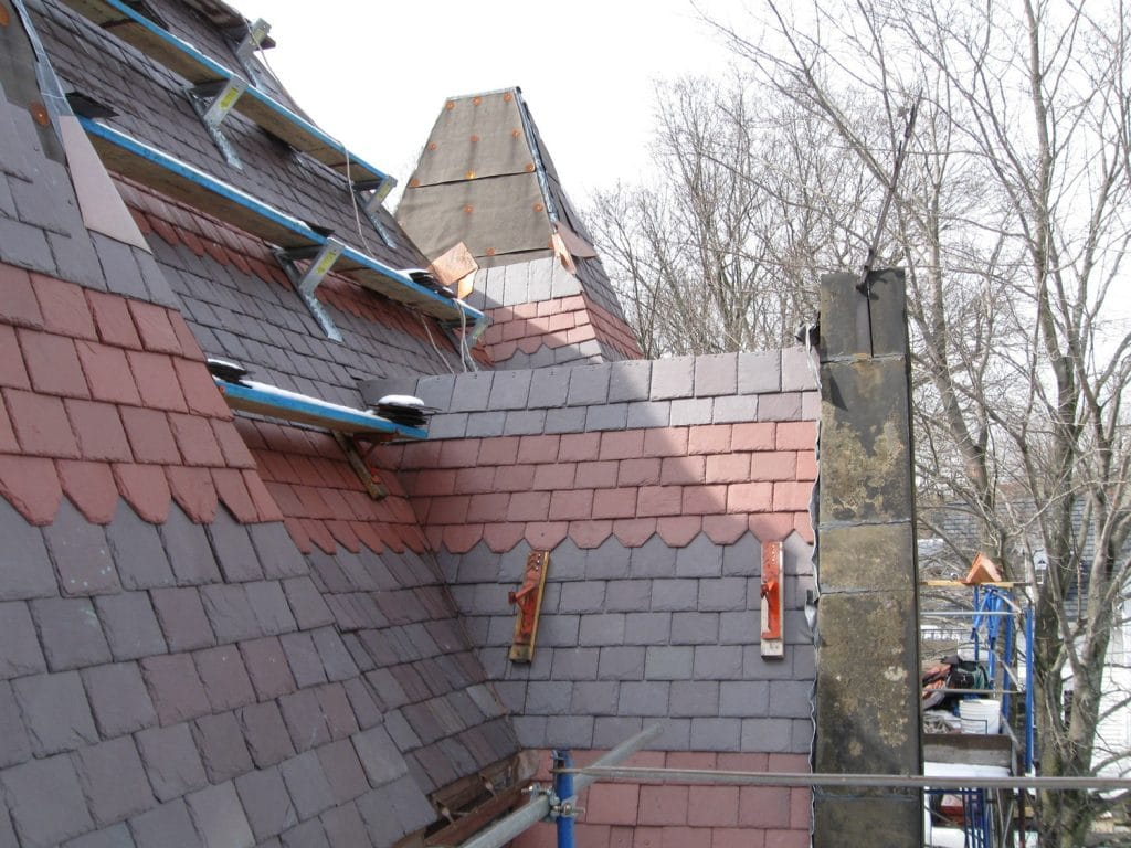 New IBC Rules for Insulation in Unvented Enclosed Roof Framing Assemblies