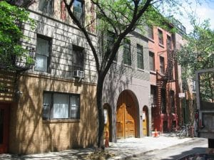 23 Cornelia Street, New York, NY