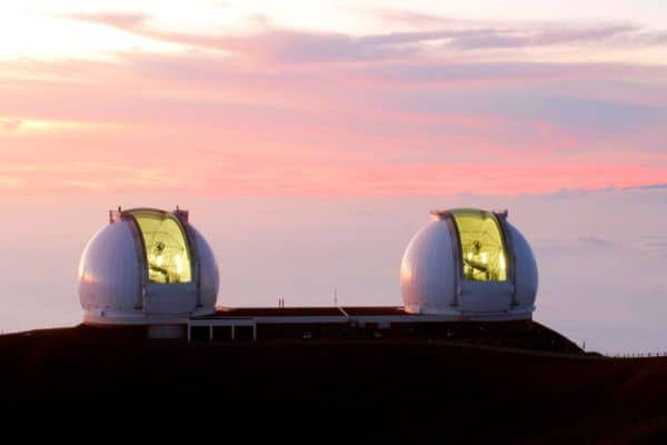 New Finite Element Models and Seismic Analyses of the Telescopes at W.M. Keck Observatory