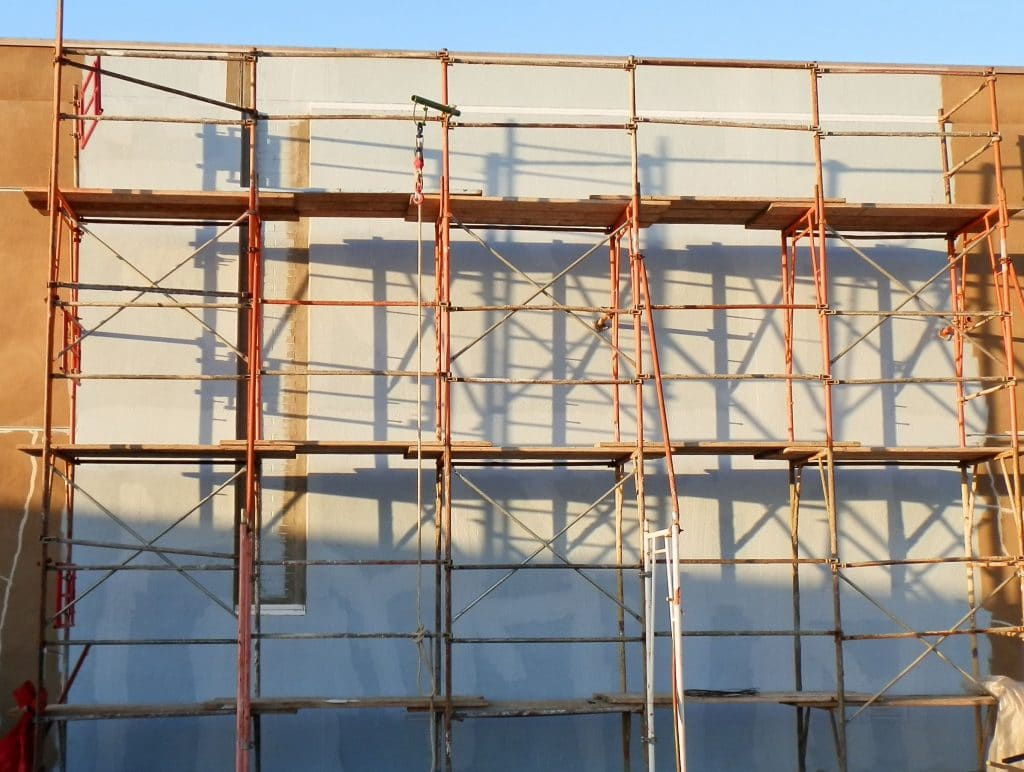Developing Overcladding Processes for In-Situ Facade Solutions
