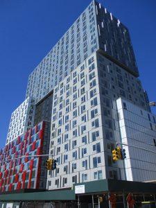 B3 Residential Tower, 30 Sixth Avenue, Brooklyn, NY
