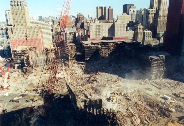Structural Analysis of Impact Damage to World Trade Center Buildings 1, 2 and 7