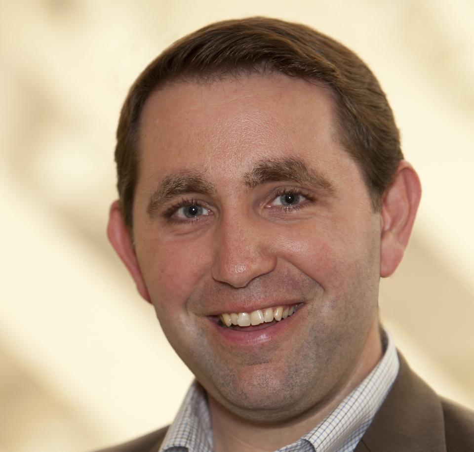 James Mendygral