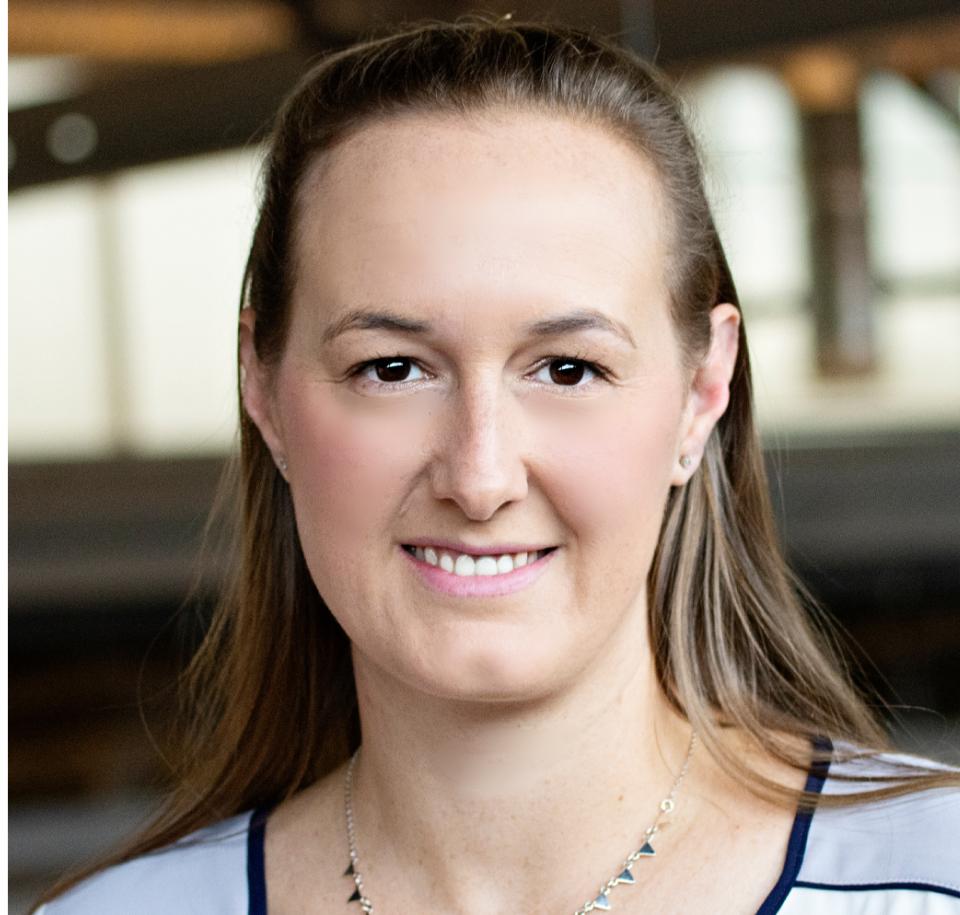 Katherine Wissink