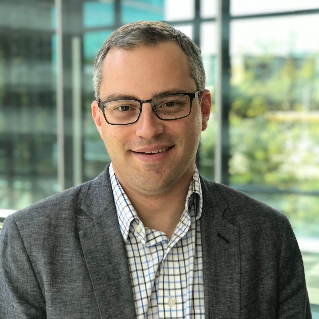 Energy Infrastructure Expert Benjamin Kosbab Joins Simpson Gumpertz & Heger