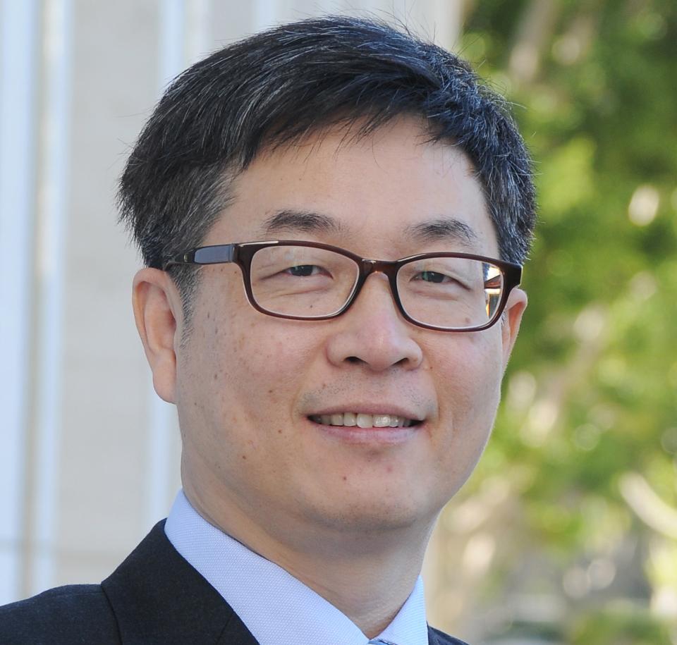 Kyuho Hwang