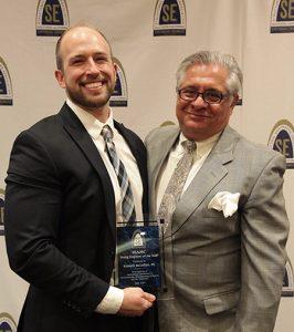 Russell McLellan SEAOSC Award
