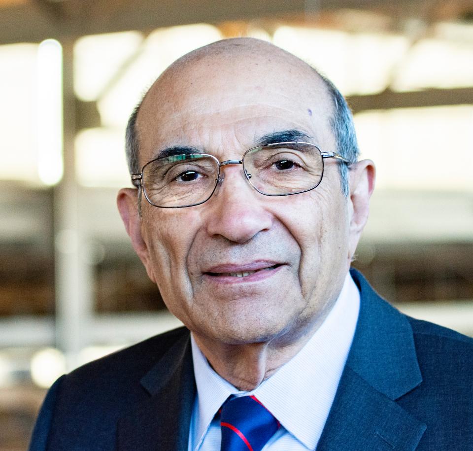 Mehdi Zarghamee