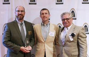 OOConnell-Moody SEAOSC Award