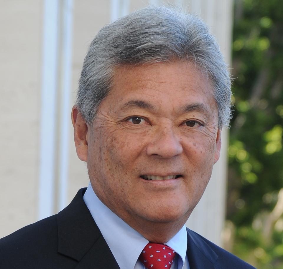 Philip Hashimoto