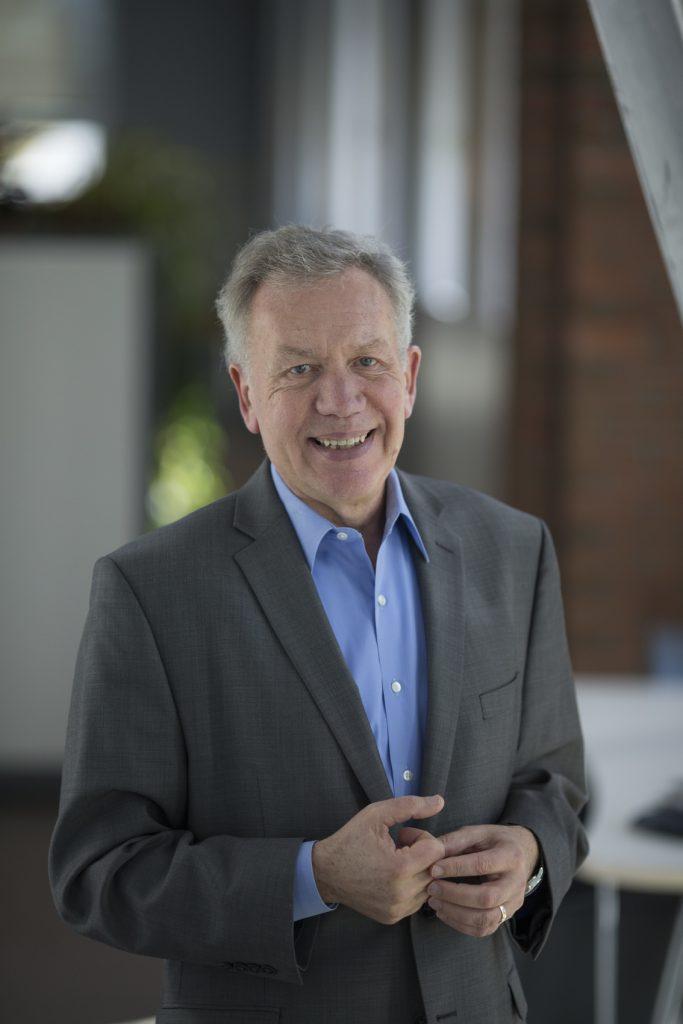 ENR Names Glenn Bell a Top 25 Newsmaker for 2019
