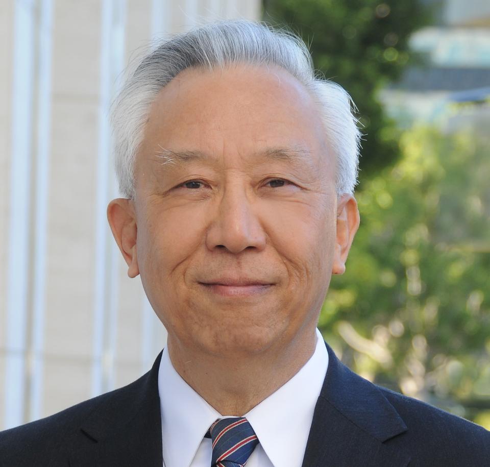 Mr. Wen-How  Tong