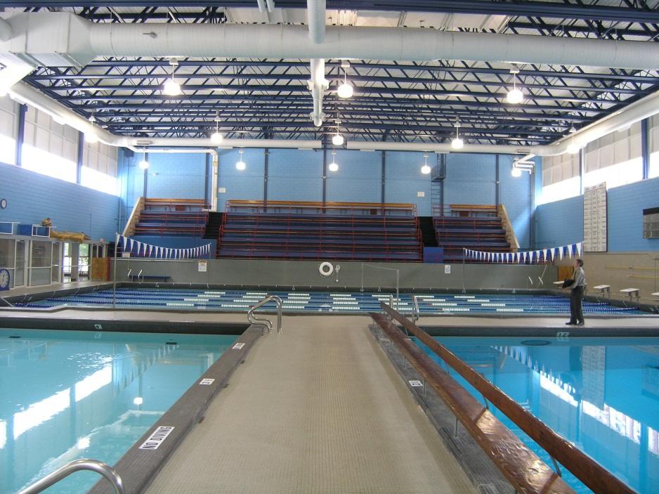 Avoiding Problems in Aquatic Facilities