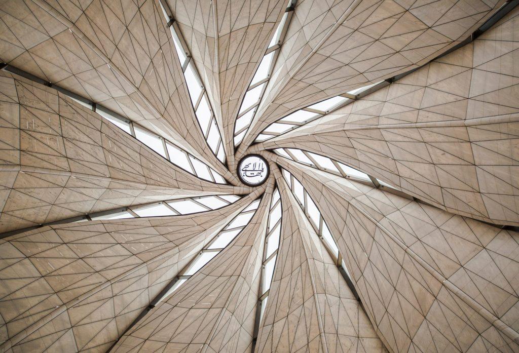 Bahá'í Temple of South America Wins IStructE Structural Artistry Award