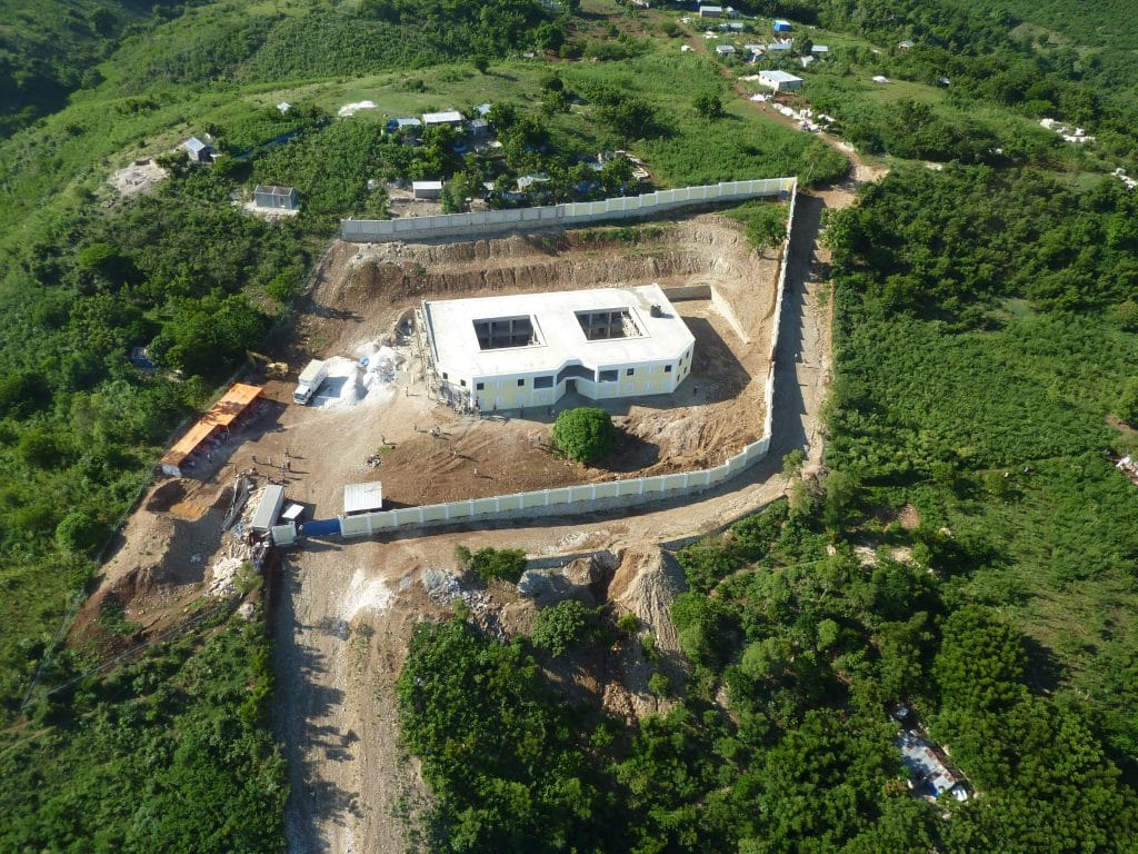 Reflecting on a Special Project Experience in Haiti
