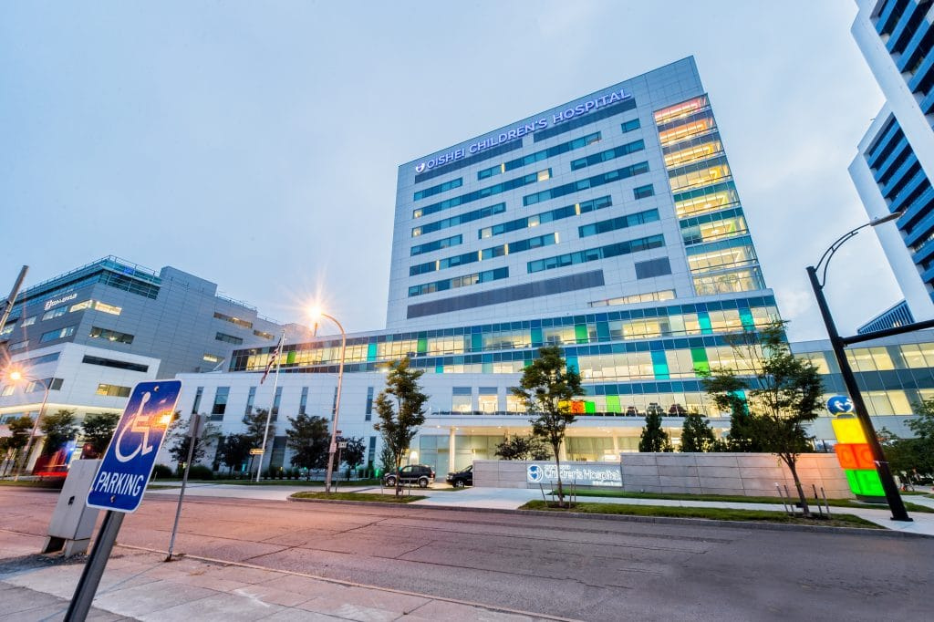 What Does the Future of Health Care Facilities Look Like After COVID-19?