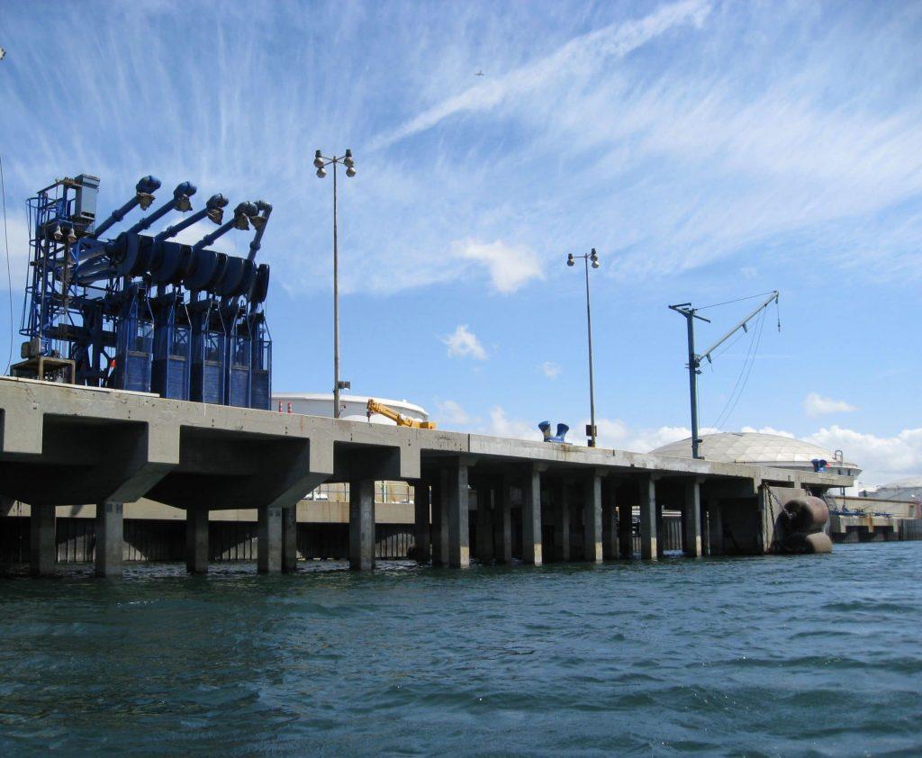 Marine & Civil Works