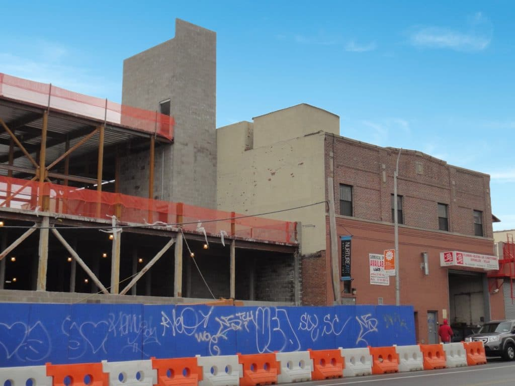Adjacent Construction: Mitigating Concerns for Nearby Structures in Dense Urban Areas