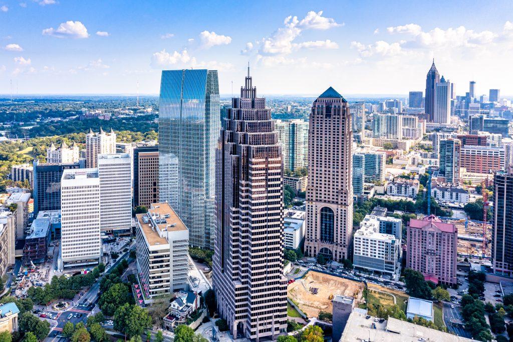 Atlanta office opened