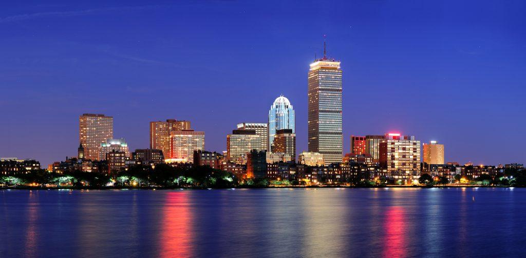 Boston office opened