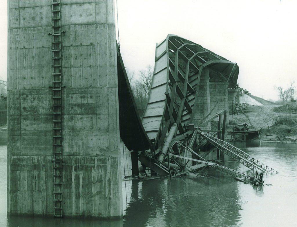 Brazos River Bridge