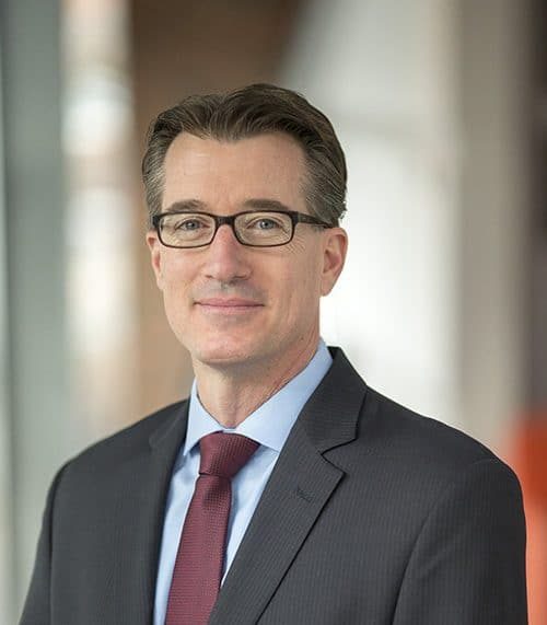 Simpson Gumpertz & Heger Appoints Charles Russo as Chief Executive Officer