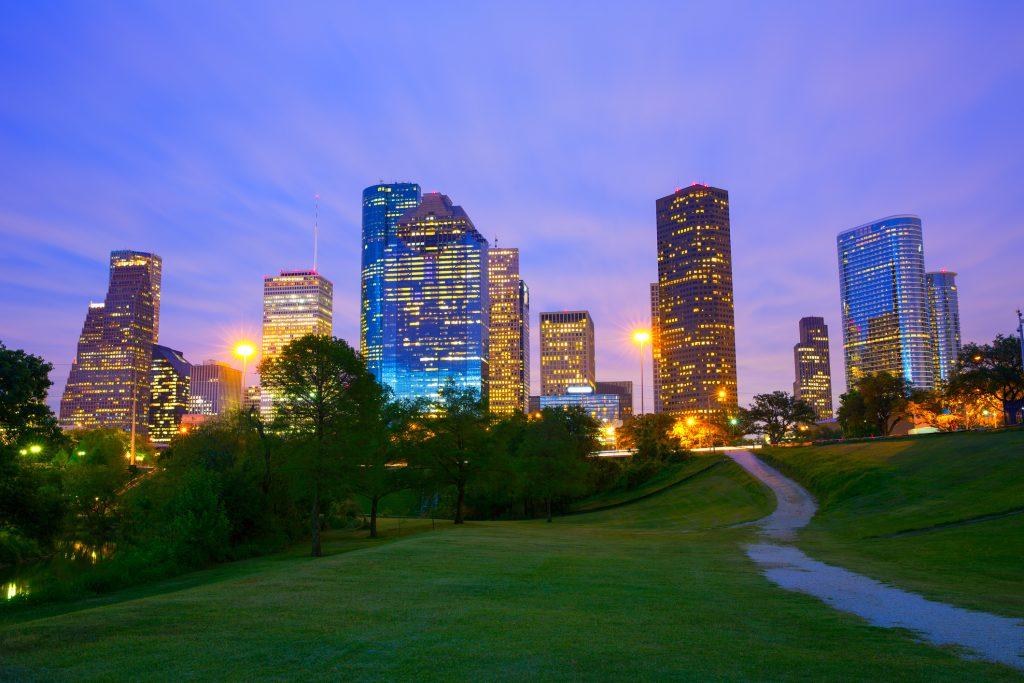 Houston office opened