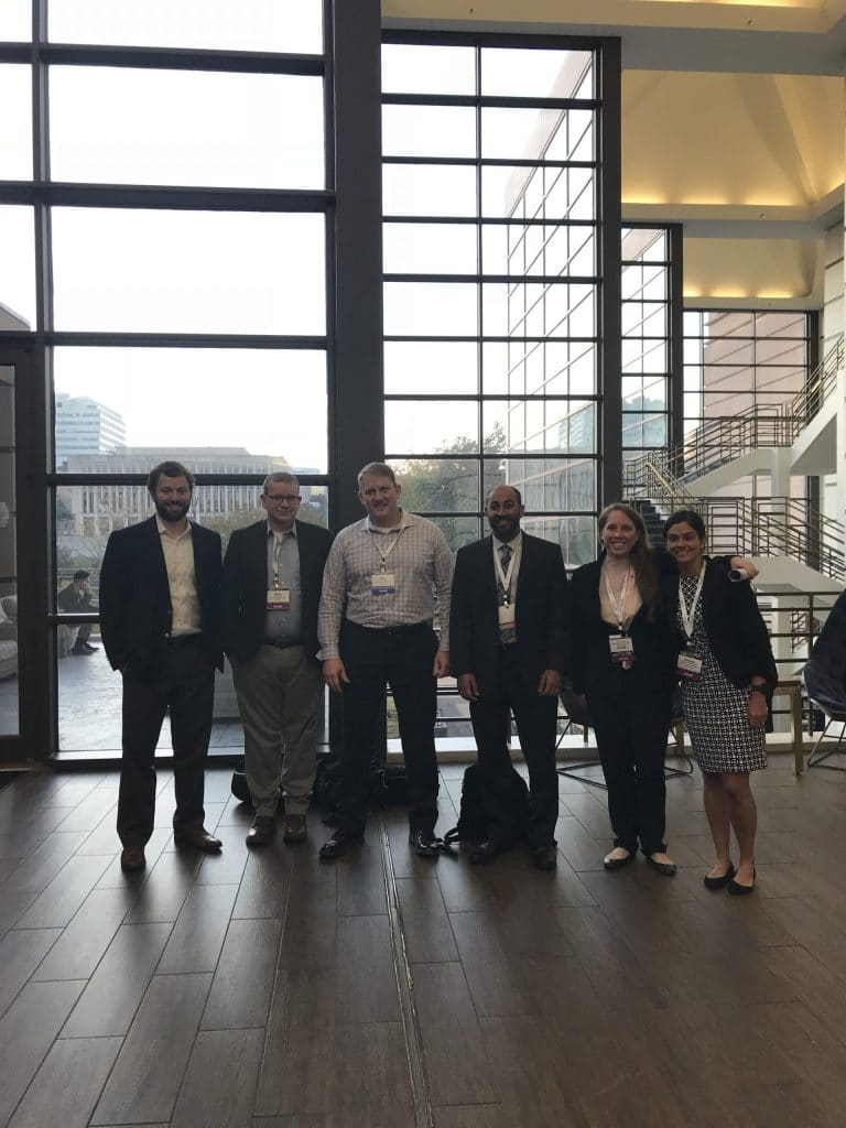 Simpson Gumpertz & Heger Staff Participate in ASCE Forensic Congress