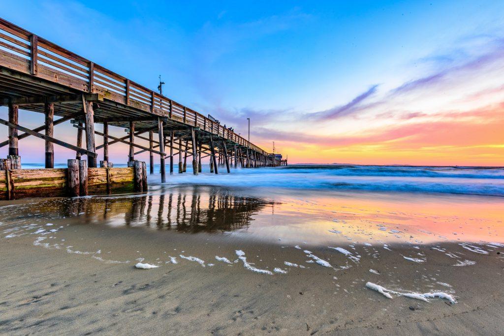 Newport Beach location opened