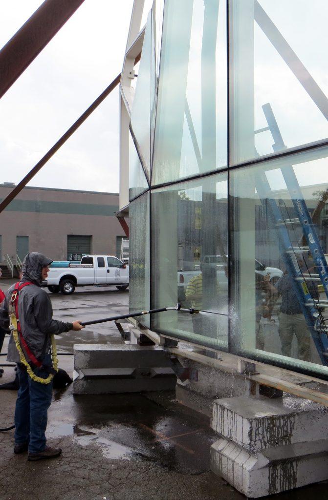 Building Enclosure Compliance Testing, Part 2: Exploring Further Case Studies