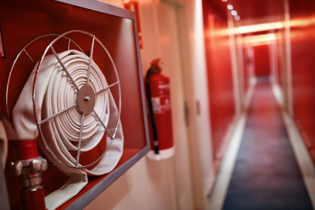 Correcting Common Misapplications of Fire and Life Safety Code Requirements