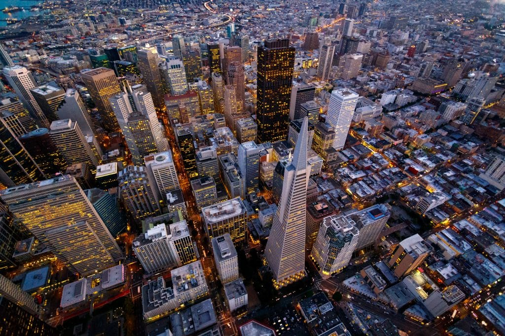 San Francisco office opened