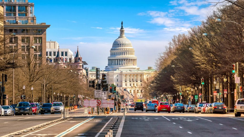 Simpson Gumpertz & Heger Acquires Keast & Hood's Washington, DC, Office; Names Matthew Daw Senior Principal