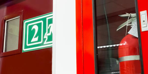 Performance-Based Alternative to Standard Fire Resistance Design