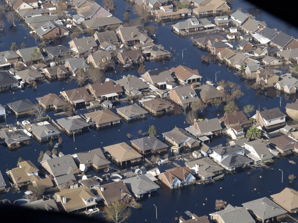 Designing for Flooding and Sea Level Rise