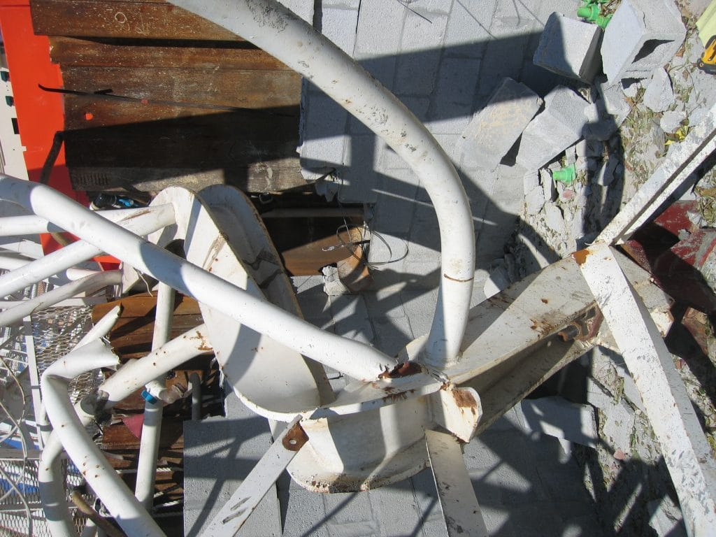 Anatomy of a Tower Crane Collapse – An Opportunity to Learn