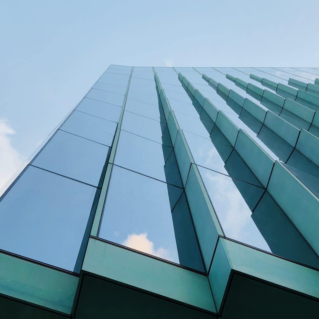 Facades & Glazing